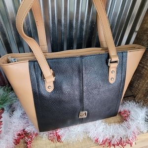Aurielle purse